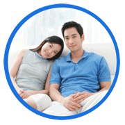 Couple Availing Personal Loan in SG